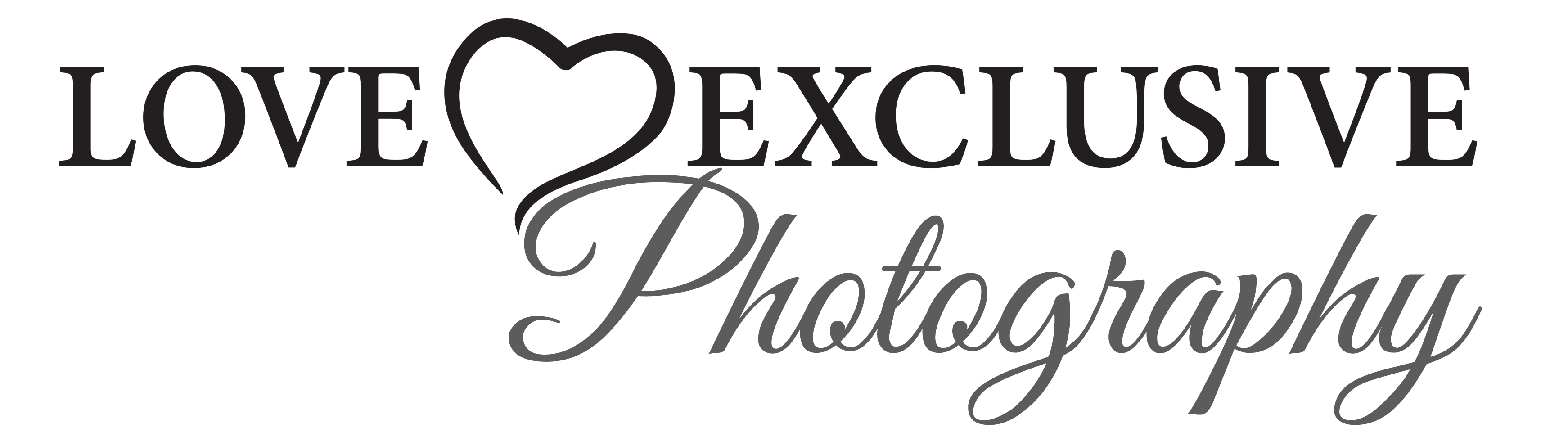 Love Exclusive Photography