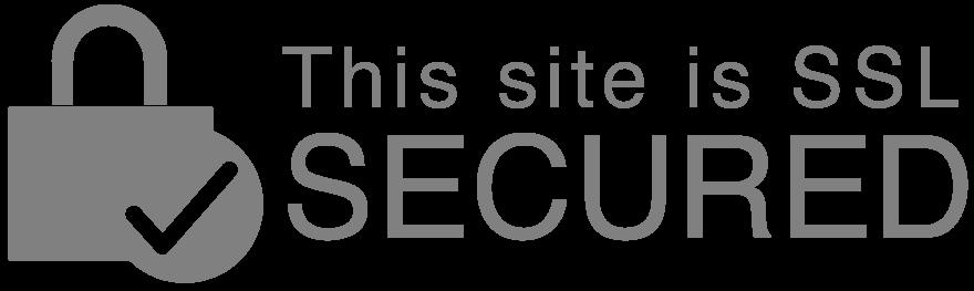 """Résultat de recherche d'images pour """"ssl secured white"""""""